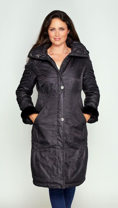 Find great deals on eBay for womens jacket black quilted. Shop with confidence.